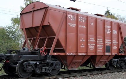 ALL TYPES OF FREIGHT WAGONS
