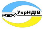 Логотип УкрНДІВ
